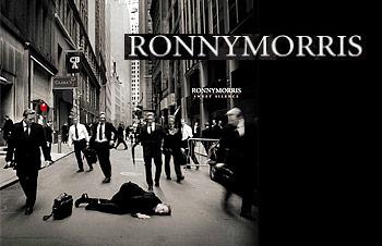 Ronny Morris