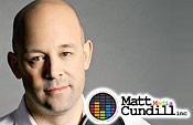 Matt Cundill