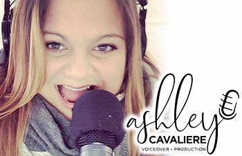 Ashley Cavaliere