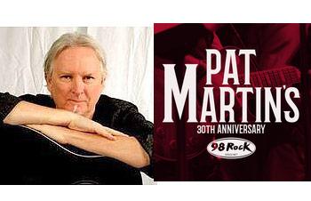 Pat Martin