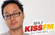 Julian On The Radio