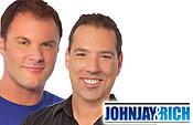 Johnjay Van Es & Rich Berra