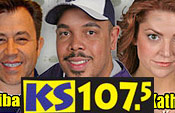 The KS 1075 Morning Show