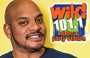 Top 40/R 10 Questions | Top 40 R&B Music & Radio Air Talent