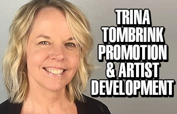 Trina Tombrink