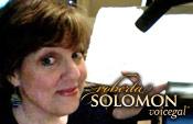 Roberta Solomon