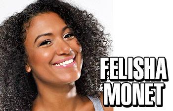 Felisha Monet