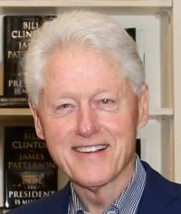 PresidentBillClintonAug19742020PhotoDebbyWongShutterstock.com.jpg